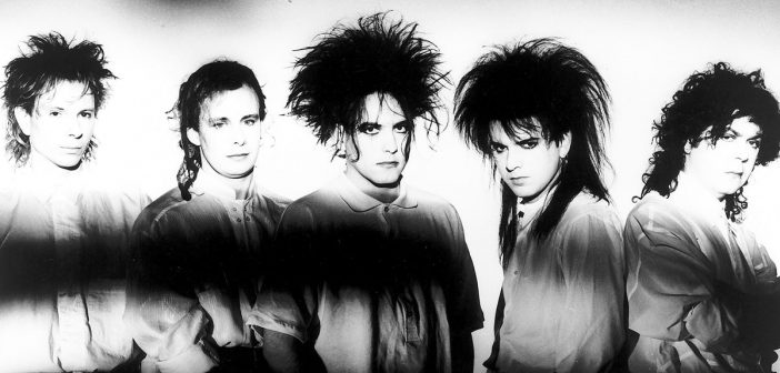 Throwback Thursday — Friday I'm In Love | The Cure