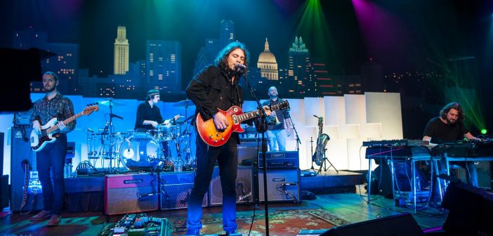 Strangest Thing | The War on Drugs