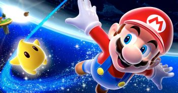 We Play It for the Music | Super Mario Galaxy