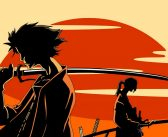 We Watch It for the Music | Samurai Champloo