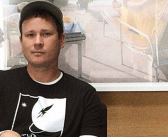 "Tom Delonge Announces ""New Album in the Works"""