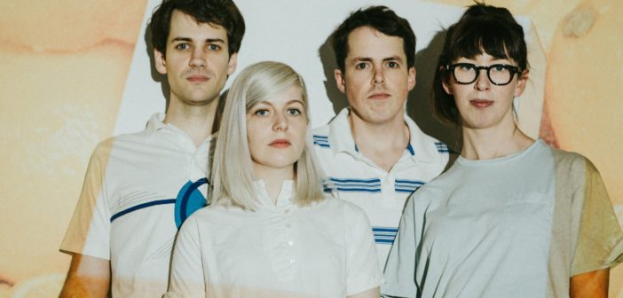 Not My Baby | Alvvays
