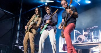 Beach Boys   Weezer