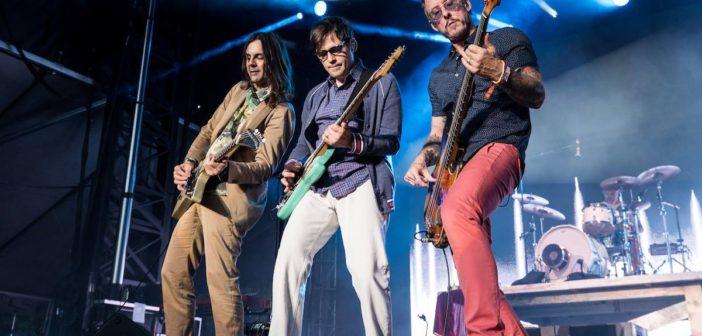 Beach Boys | Weezer