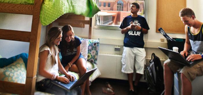 Songs to Dominate Open-Door Night at the Dorms
