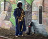 Perspective | Kamasi Washington