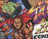 'The Saga Continues' is Wu-Tang Clan's best album since 'Wu-Tang Forever'