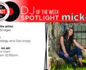 DJ Spotlight of the Week | Mickey
