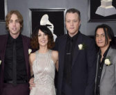 Grammy white roses call for a complete cultural makeover