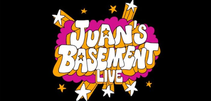 "Pitchfork brings back ""Juan's Basement"" series with John Maus and HOMESHAKE"