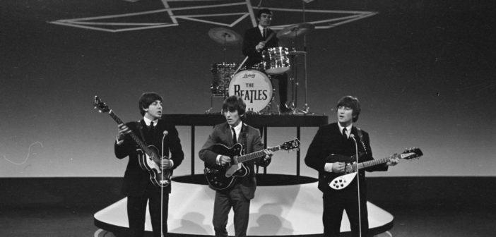 "The Beatles first studio album ""Please Please Me"" turns 55"