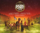 Electric Forest 2018 Must-Sees
