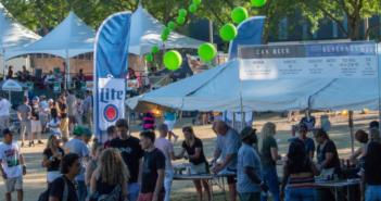 Common Ground Music Festival 2018
