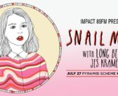 Melancholic Youth: The Honest Beauty of Snail Mail