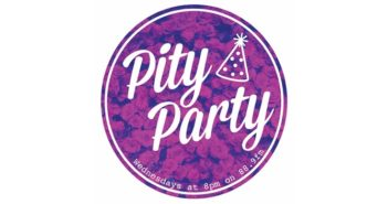 Pity Party | 9.5.18