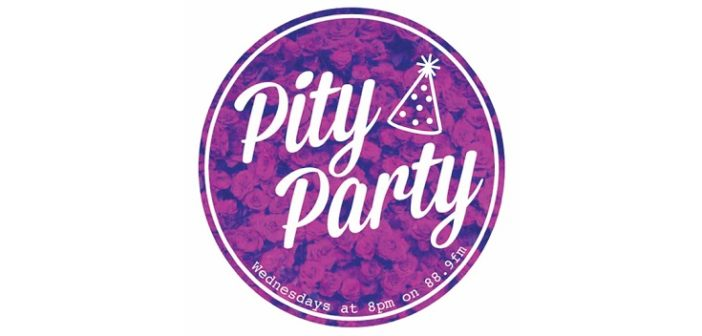 Pity Party | 9.12.18