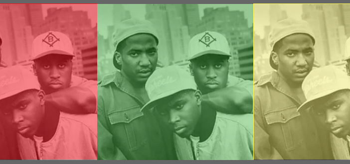 Throwback Thursday — Oh My God | A Tribe Called Quest (1993)