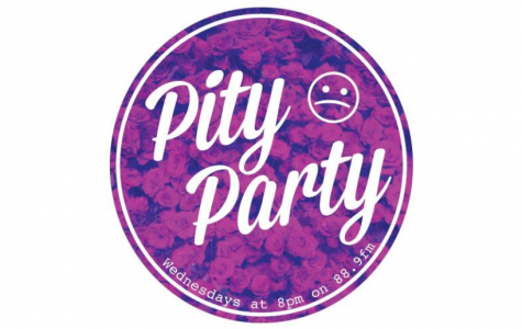Pity Party Playlist - 4/16/14