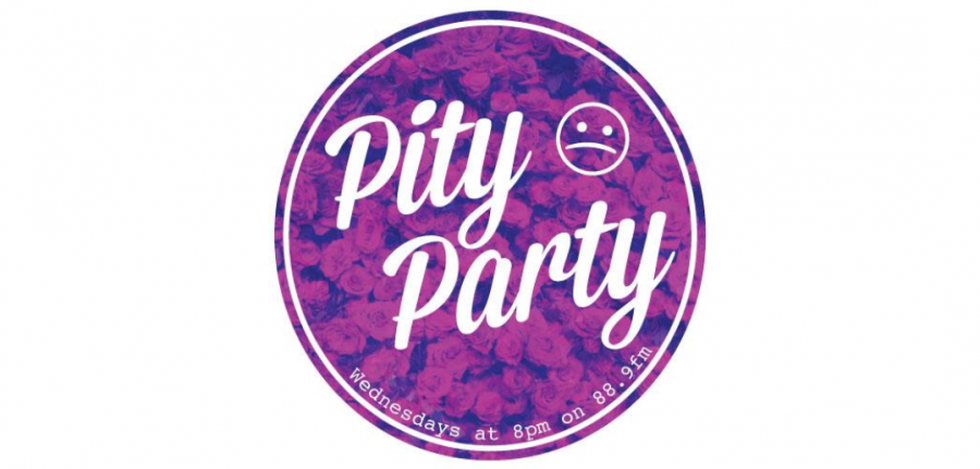 Pity Party Playlist - 4/23/2014