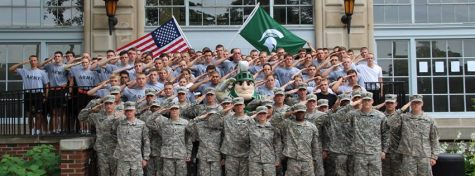 National Guard values run in the family
