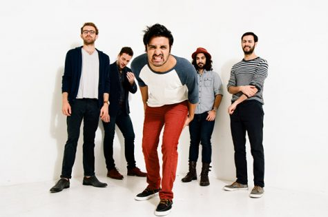Young the Giant – Mind Over Matter