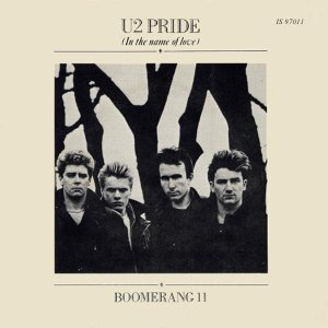 U2 – Pride (In the Name of Love)