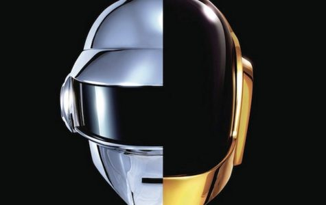 Daft Punk – Instant Crush