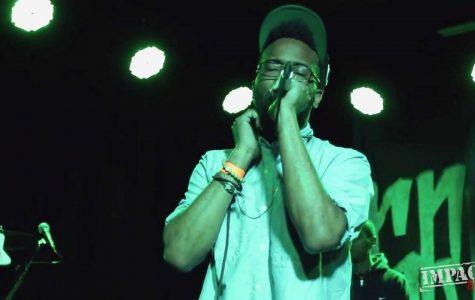 "VIDEO PREMIERE: James Gardin – ""Wake Up Sleepyhead"" (Live @ The Intersection)"