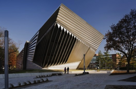 Broad Art Museum becomes part of MSU and Lansing community