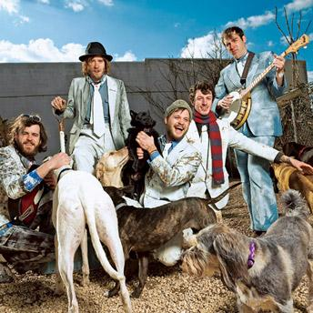 Dr. Dog - Love