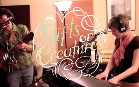 VIDEO PREMIERE: Interview with Gifts or Creatures