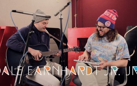 VIDEO PREMIERE: Dale Earnhardt Jr. Jr. -