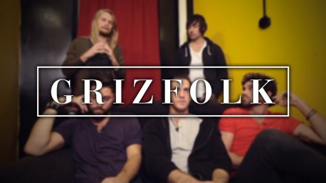 VIDEO PREMIERE: Grizfolk Interview