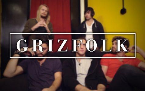 VIDEO PREMIERE: Grizfolk Interview
