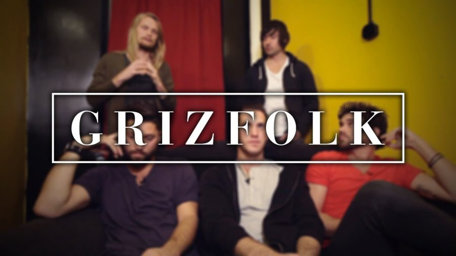 VIDEO+PREMIERE%3A+Grizfolk+Interview