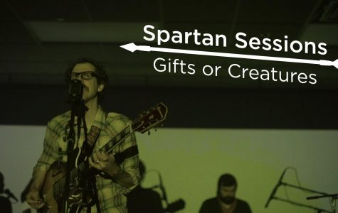 "VIDEO PREMIERE: Spartan Sessions: Gifts or Creatures – ""Blind Pigs"""