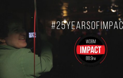 VIDEO PREMIERE: WDBM Celebrates 25th Birthday
