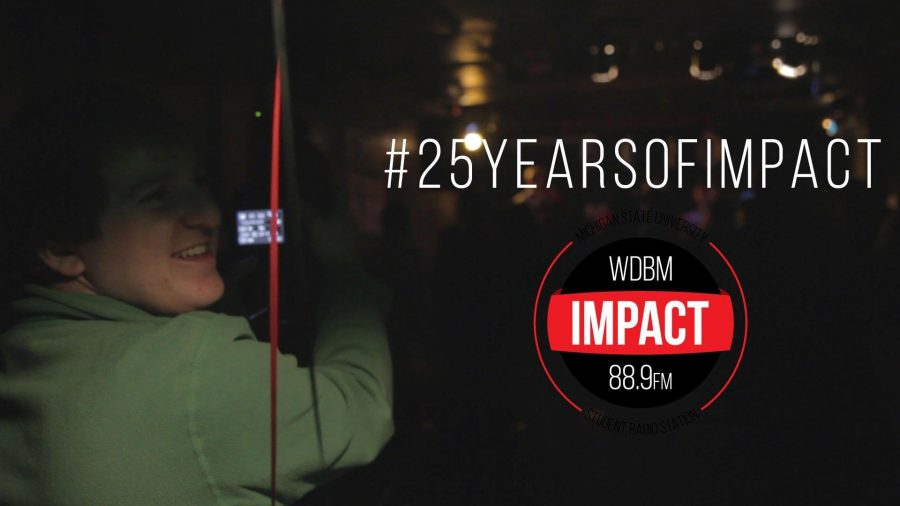 VIDEO PREMIERE: WDBM Celebrates 25th Birthday