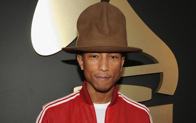 Top 10 Possible Explanations for Why Pharrell Wears That Hat