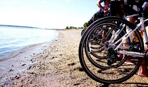 MSU student to bike across America to assist affordable housing efforts