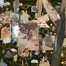 Album Spotlight: patten - Estoile Naiant