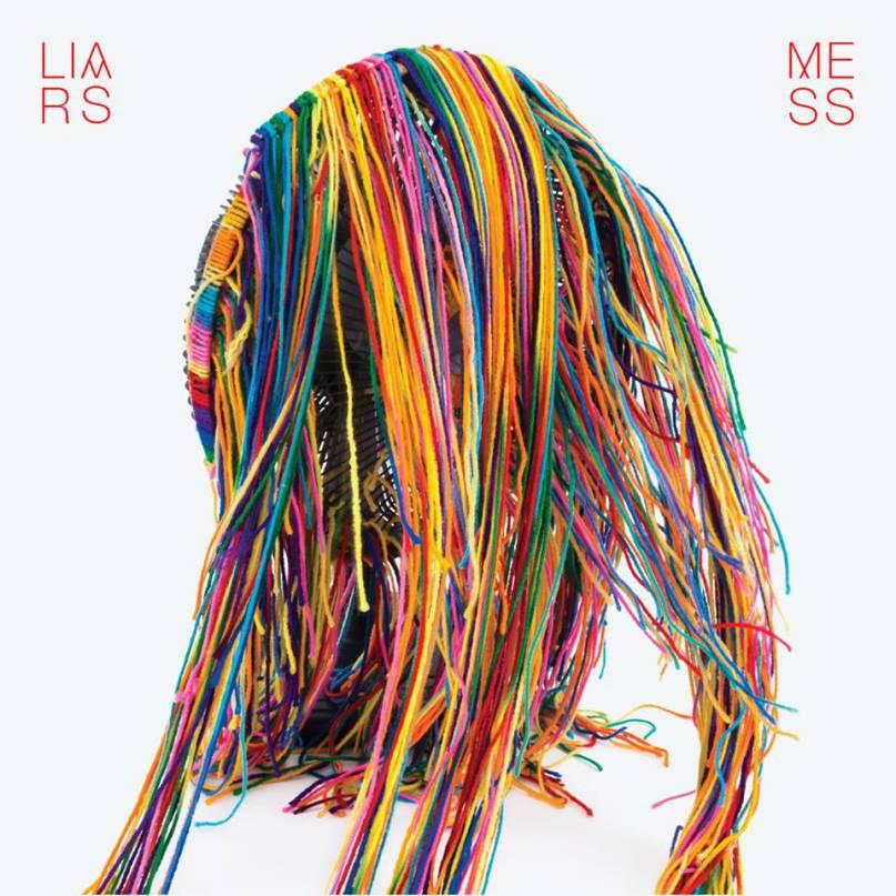 Liars+-+Mess
