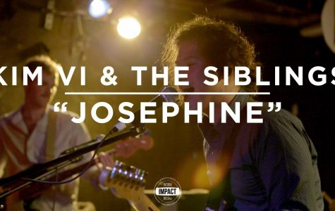 "VIDEO PREMIERE: Kim Vi & The Siblings – ""Josephine"" (Live @ Mac's Bar)"