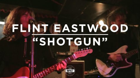 "VIDEO PREMIERE: Flint Eastwood – ""Shotgun"" (Live @ Mac's Bar)"
