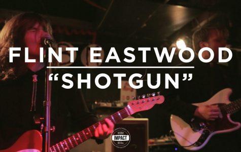 "VIDEO PREMIERE: Flint Eastwood – ""Shotgun"" (Live @ Mac's Bar)"