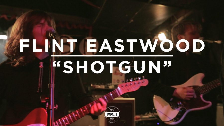 VIDEO PREMIERE: Flint Eastwood -