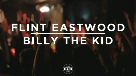 "VIDEO PREMIERE: Flint Eastwood – ""Billy the Kid"" (Live @ Mac's Bar)"