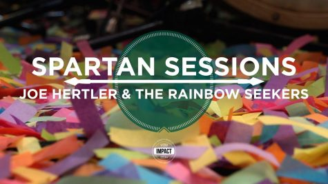 "VIDEO PREMIERE: Spartan Sessions: Joe Hertler & The Rainbow Seekers – ""Future Talk"""