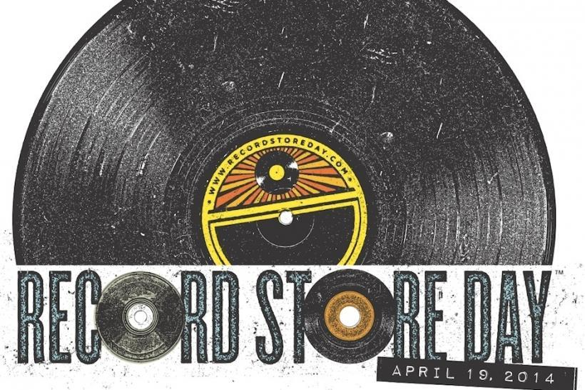 Record Store Day 2014 Release Guide