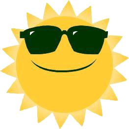 Sunny Dayz Playlist